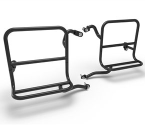 Pannier Mounting Kit, Disc