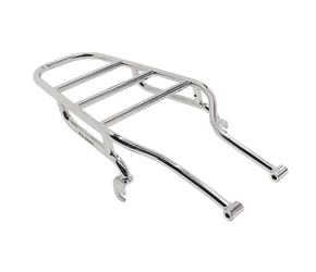 Luggage Rack, Rear