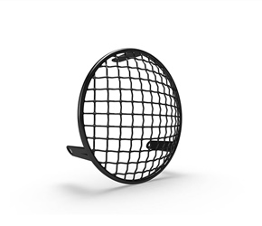 Headlight Grill