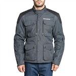 KHARDUNG LA JACKET GREY
